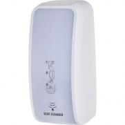 Sensor-Spender für Toilettensitzreiniger COSMOS weiss