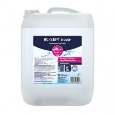 Eilfix Home BC-Sept Nova anwendungsfertig 10 Liter
