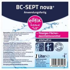 Eilfix Home BC-Sept Nova anwendungsfertig 1 Liter